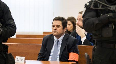 Bivši vojnik priznao ubojstvo slovačkog novinara Jana Kuciaka