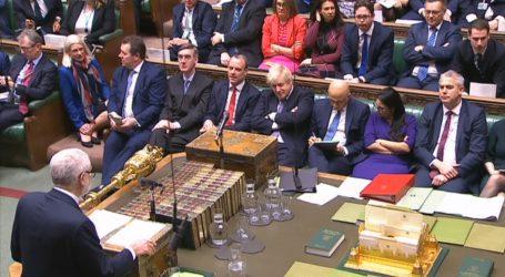 Donji dom britanskog parlamenta odobrio Johnsonov zakon o Brexitu