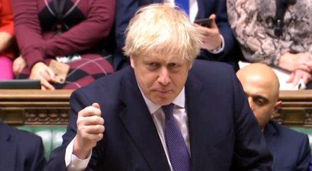 Johnson danas u parlamentu s ključnim zakonom o Brexitu