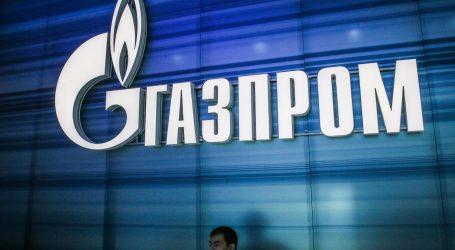 Rusija počela slati plin Turskim tokom Europi