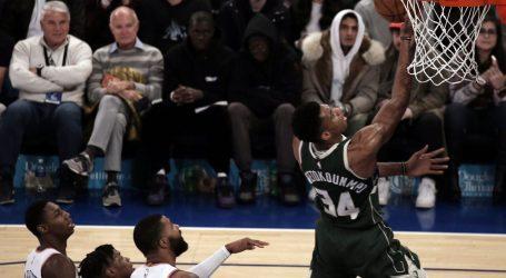 NBA: Novi loš učinak Šarića i klupski rekord Milwaukeeja