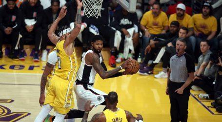 NBA: Orlando prekinuo pobjednički niz Lakersa