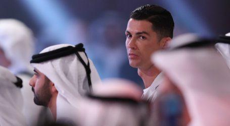 ZARADA U PROTEKLOM DESETLJEĆU: Mayweather ispred Ronalda i LeBrona, Messi četvrti