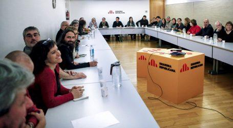 Sánchez dobio podršku katalonskih separatista za formiranje vlade