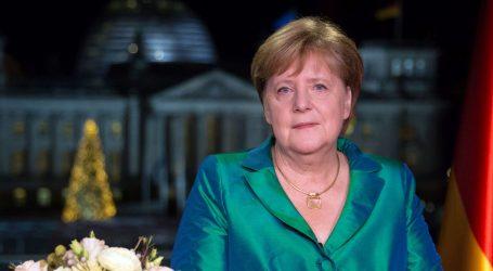 Sastanak Merkel i Putin zbog Bliskog istoka