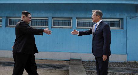 """Južnokorejski predsjednik: """"Sjeverna Koreja ostaje otvorena za dijalog sa SAD-om"""""""