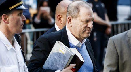 Weinsteinova tužiteljica svjedočila kako ju je producent zlostavljao