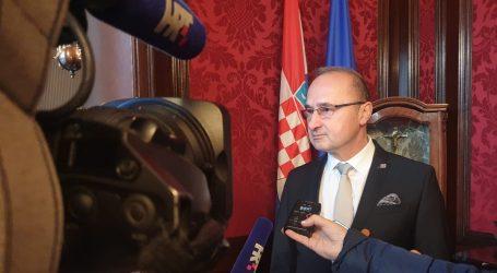 """Grlić Radman: """"Sporazum """"Otvoreno nebo"""" važan za multilateralizam i sigurnost"""""""