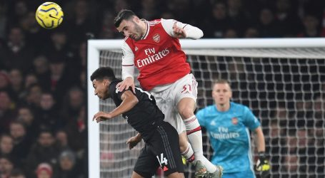 Arsenal – Manchester United 2-0