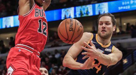 NBA: Bogdanovićev 31 koš za devetu uzastopnu pobjedu Jazza