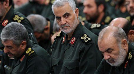Zabrinutost međunarodne zajednice nakon ubojstva iranskog generala Sulejmanija