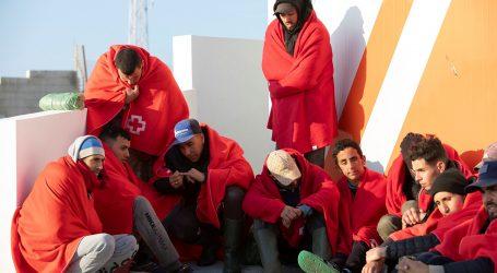 Kod Cipra spašen 101 sirijski migrant