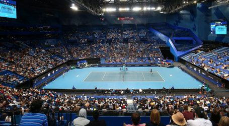 ATP kup: Maksimalne pobjede Australije i Rusije