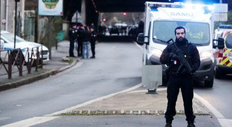 Pariški napadač s nožem bio duševni bolesnik, kod njega pronađen Kuran