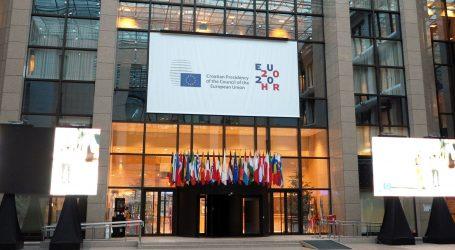 U Zagrebu počeo prvi sastanak na ministarskoj razini tijekom predsjedanja EU-om