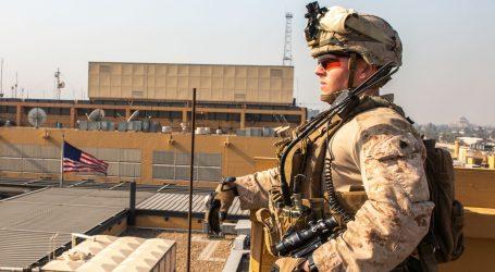 Američki napad u Bagdadu ugrozio odnose s Irakom i među zapadnim saveznicima