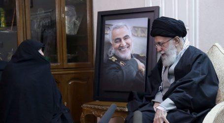 """Svijet poziva na mir, a Iran proziva SAD za """"međunarodni terorizam"""""""
