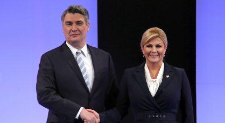 Milanović najpopularniji političar, Plenković i Bernardić stabilno, Bandić tone