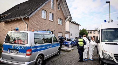 Njemačka: Privedeni Čečeni koji su pripremali napad na berlinsku sinagogu