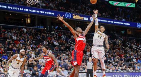 NBA Bogdanović 14 poena, Zubac 11 skokova