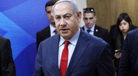 """Netanyahu izjavio da je Izrael """"nuklearna sila"""""""