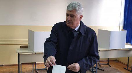 Čović čestitao Milanoviću na izboru za predsjednika