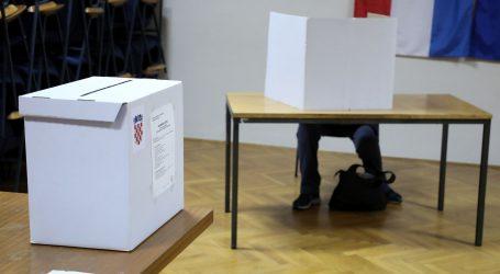 Izbori za predsjednika RH: Izlaznost u Srbiji veća nego u prvom krugu