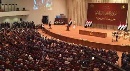 Irački parlament traži odlazak stranih vojnika