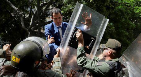 VENEZUELA: Vladajući zauzeli parlament, oporba 'na ulici' ponovno izabrala Guaidoa