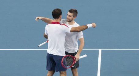 ATP KUP: Hrvatska povela 2:1 protiv Poljske