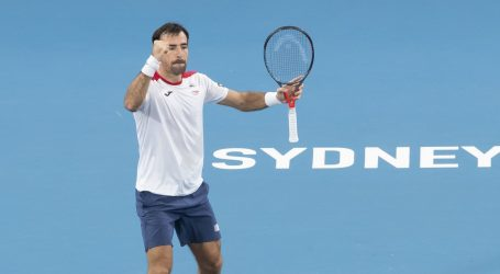 AUSTRALIAN OPEN: Dodig u polufinalu parova
