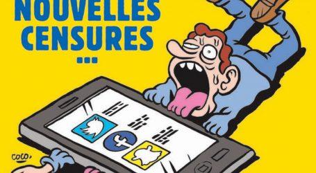 Peta godišnjica napada na satirični magazin Charlie Hebdo