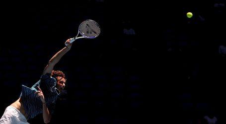 ATP KUP: Rusija u četvrtfinalu