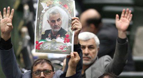 """IRANSKI MINISTAR: """"Odgovorit ćemo SAD-u, ali proporcionalno"""""""