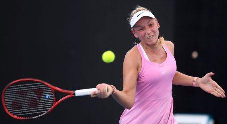 WTA ADELAIDE: Vekić preokretom do četvrtfinala