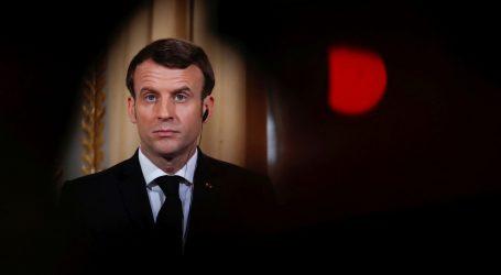 Macron poželio uspjeh zagrebačkom samitu