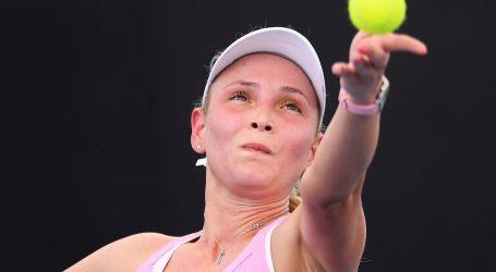 WTA ADELAIDE: Vekić zaustavljena u četvrtfinalu
