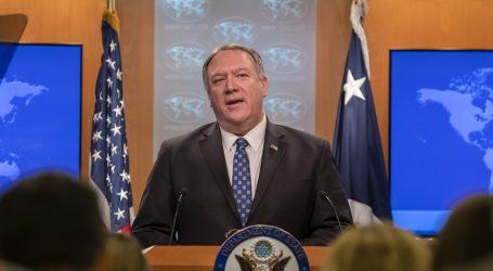 Pompeo poziva Iran da kaže istinu o koronavirusu