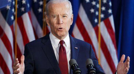 Demokratska debata: Sanders i Biden sukobili se u pogledu vanjske politike