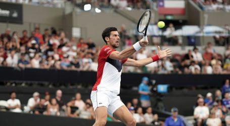 ATP KUP: Srbija se plasirala u polufinale