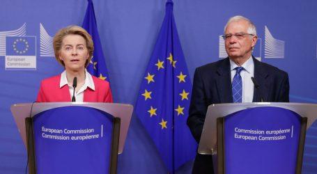 Europska unija i Kina pozvale SAD i Iran na dijalog