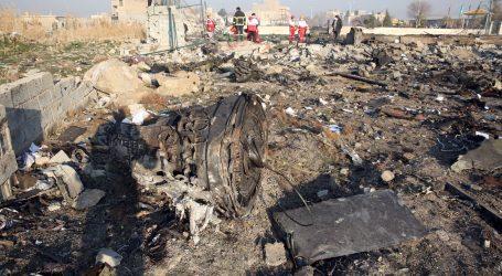 Rusija: Iran srušio ukrajinski zrakoplov u strahu od američkih F-35