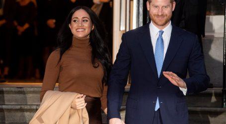 Madame Tussauds premješta figure Harryja i Meghan