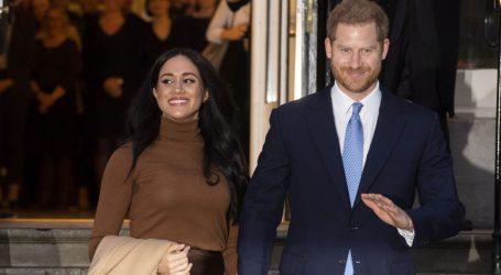 Britanska kraljevska obitelj povrijeđena i razočarana objavom Harryja i Meghan