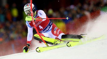 Slalom Madonna: Yule ponovio prošlosezonski uspjeh, Rodeš 25.