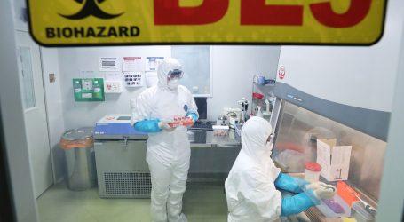 WHO saziva izvanredni sastanak o korona virusu