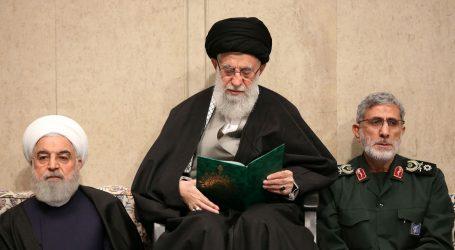 Iranski vrhovni vođa danas predvodi molitvu, prvi put nakon osam godina