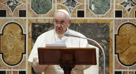 Papa potvrdio privrženost svećeničkom celibatu, osim u iznimnim slučajevima