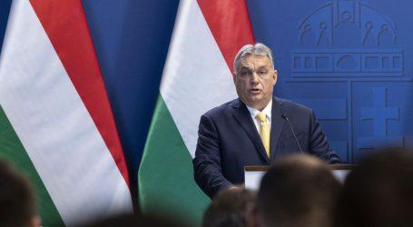 Orban želi da stajalište EU-a o Iranu bude bliže SAD-u