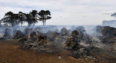 Troje mrtvih nakon pada australskog zrakoplova koji se borio s požarima